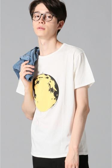 ���㡼�ʥ륹��������� WHITE LINE / �ۥ磻�ȥ饤��:WL T-Shirts(Kurry) �ۥ磻��
