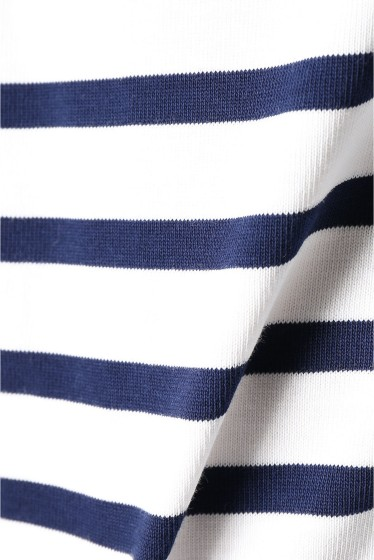 ���㡼�ʥ륹��������� SAINT JAMES / ����ȥ������ॹ : NAVEL Shirt 7�֥��� �ܺٲ���15