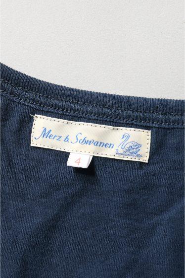 ���㡼�ʥ륹��������� Merz b. Schwanen / ���ĥ١�����������ͥ�:1970s V NECK TEE �ܺٲ���11