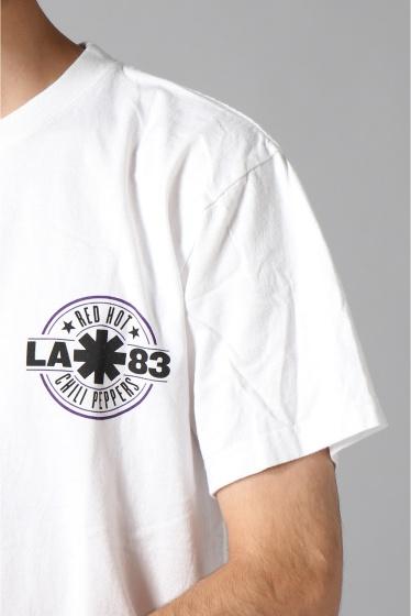 ���㡼�ʥ륹��������� RHCP��JS / ��åɡ��ۥåȡ����ꡦ�ڥåѡ��� : LA83 �ܺٲ���7