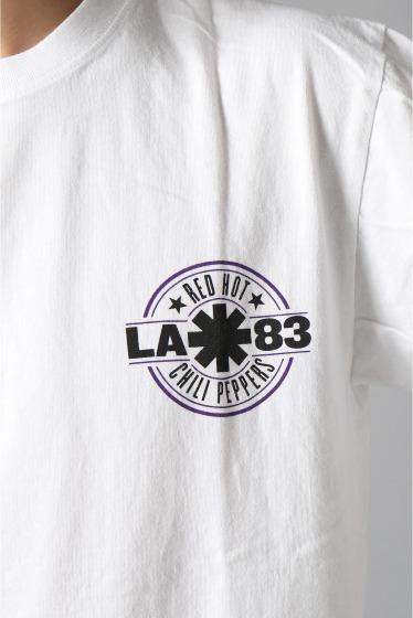 ���㡼�ʥ륹��������� RHCP��JS / ��åɡ��ۥåȡ����ꡦ�ڥåѡ��� : LA83 �ܺٲ���8