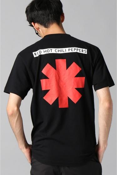 ���㡼�ʥ륹��������� RHCP��JS / ��åɡ��ۥåȡ����ꡦ�ڥåѡ��� : RED HOT CHILI PEPPERS �֥�å�