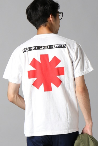 ���㡼�ʥ륹��������� RHCP��JS / ��åɡ��ۥåȡ����ꡦ�ڥåѡ��� : RED HOT CHILI PEPPERS �ۥ磻��