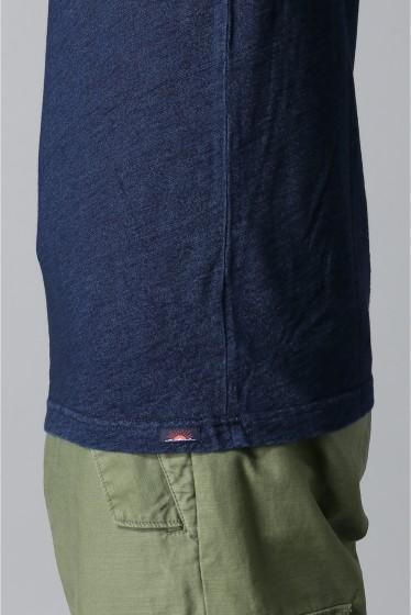 ���㡼�ʥ륹��������� FAHERTY BRAND / �ե���ƥ��֥���:SS Pocket T �ܺٲ���9