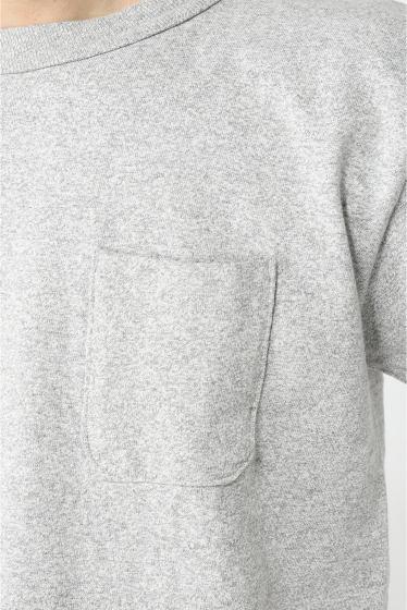 ���㡼�ʥ륹��������� 16SS Champion T1011 JS Exclusive Pocket T-SHIRTS/ �����ԥ��� �ݥ�Tee �ܺٲ���8