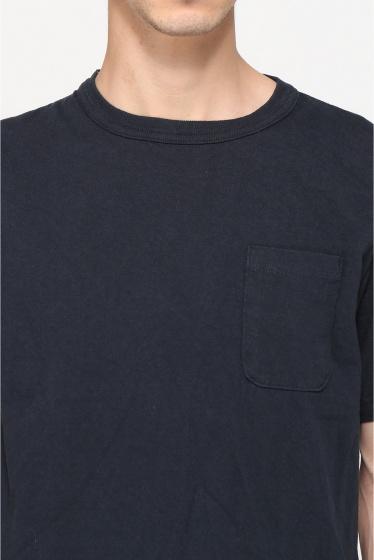 ���㡼�ʥ륹��������� Champion T1011 JS Exclusive Pocket T-SHIRTS/ �����ԥ��� �ݥ�Tee �ܺٲ���14