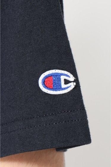 ���㡼�ʥ륹��������� Champion T1011 JS Exclusive Pocket T-SHIRTS/ �����ԥ��� �ݥ�Tee �ܺٲ���18