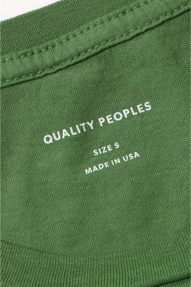 ���㡼�ʥ륹��������� QUALITY PEOPLE /������ƥ����ԡ��ץ롧Hello Sunrise/T����� �ܺٲ���10