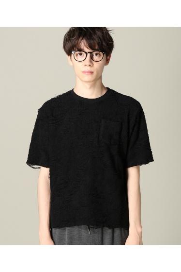 ���㡼�ʥ륹��������� NICHE /�˥å��� : Carolina Comodo T-Shirts �ܺٲ���2