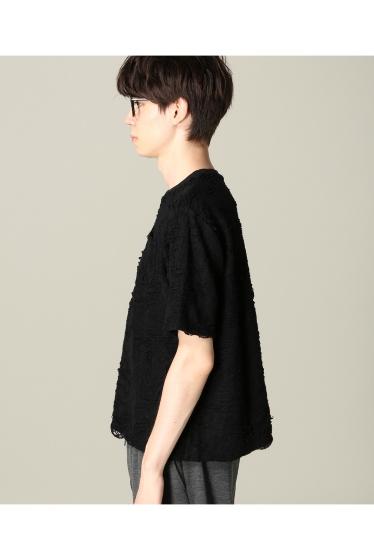 ���㡼�ʥ륹��������� NICHE /�˥å��� : Carolina Comodo T-Shirts �ܺٲ���3