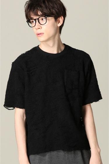���㡼�ʥ륹��������� NICHE /�˥å��� : Carolina Comodo T-Shirts �֥�å�