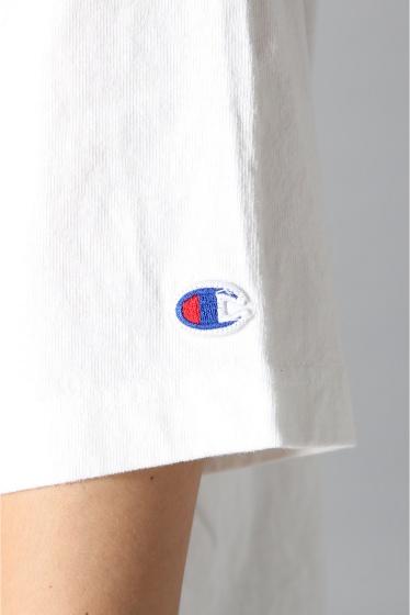 ���㡼�ʥ륹��������� ���ɲá�Champion T1011 JS Exclusive Pocket T/ �����ԥ��� �ݥ�Tee �ܺٲ���17