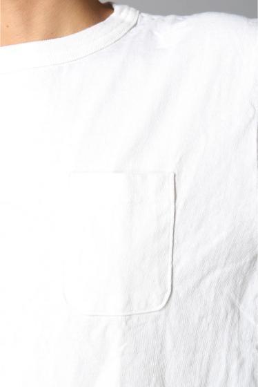 ���㡼�ʥ륹��������� ���ɲá�Champion T1011 JS Exclusive Pocket T/ �����ԥ��� �ݥ�Tee �ܺٲ���18