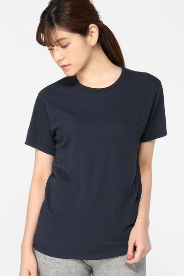 �����֥�������ʥ��ƥå� SKU HEAVY SUPIMA JERSEY POCKET TEE �ܺٲ���12