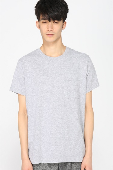 �����֥�������ʥ��ƥå� SKU HEAVY SUPIMA JERSEY POCKET TEE �ܺٲ���3
