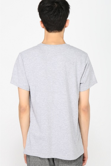 �����֥�������ʥ��ƥå� SKU HEAVY SUPIMA JERSEY POCKET TEE �ܺٲ���5