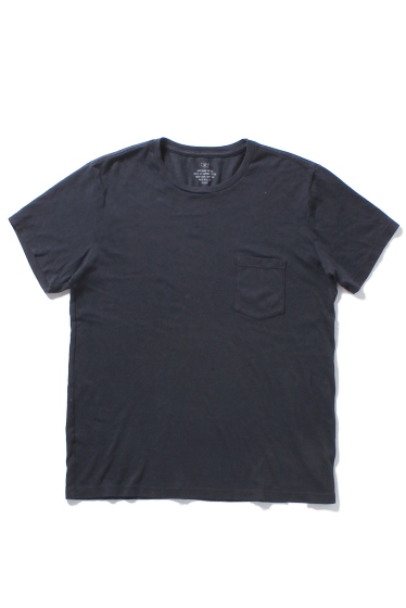 �����֥�������ʥ��ƥå� SKU HEAVY SUPIMA JERSEY POCKET TEE �ͥ��ӡ�