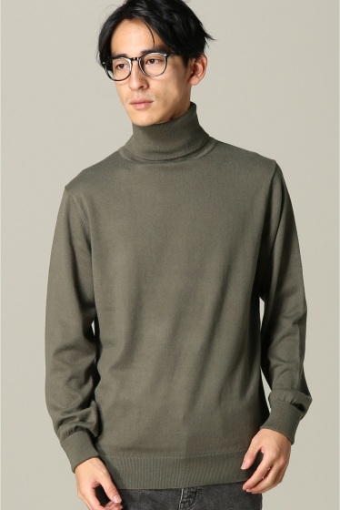 ���ƥ�����å� CITY TURTLE SWEATER ������