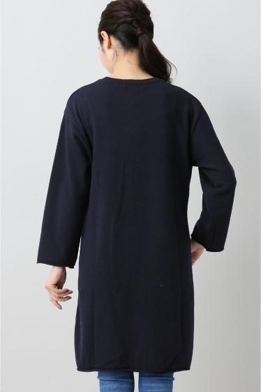 ���ԥå������ѥ� ��ACHRO�� Side Slitz Long Sweater �ܺٲ���5