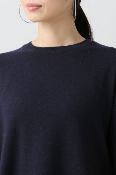 ���ԥå������ѥ� ��ACHRO�� Side Slitz Long Sweater �ܺٲ���6