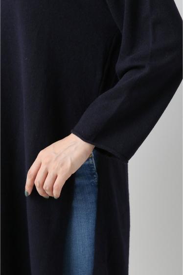 ���ԥå������ѥ� ��ACHRO�� Side Slitz Long Sweater �ܺٲ���8