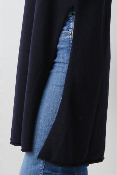 ���ԥå������ѥ� ��ACHRO�� Side Slitz Long Sweater �ܺٲ���9