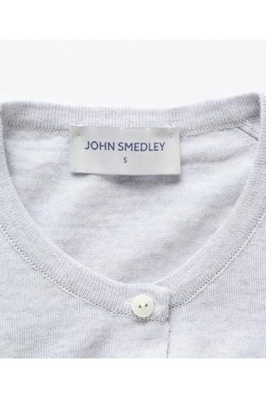 ���㡼�ʥ륹��������� �쥵������ ��JOHN SMEDLEY/�������ɥ졼�� 30G:LONG SLEEVES �����ǥ����� �ܺٲ���16