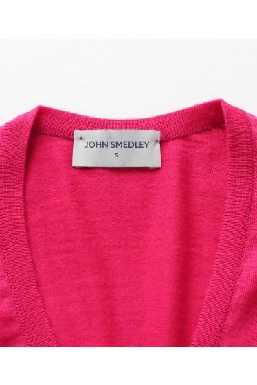 ���㡼�ʥ륹��������� �쥵������ ��JOHN SMEDLEY/�������ɥ졼�� 30G:LONG SLEEVES CD V�ͥå��˥å� �ܺٲ���15