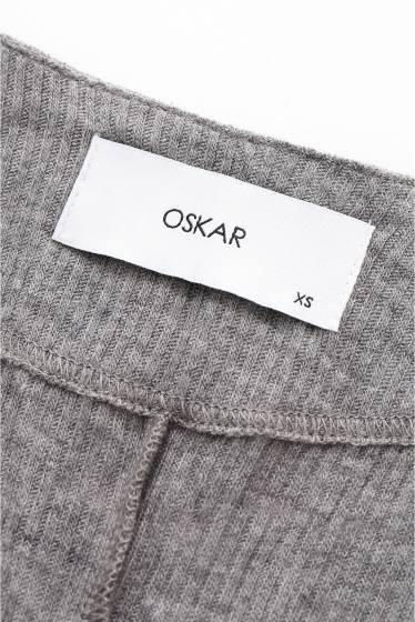 ���㡼�ʥ륹��������� ��OSKAR/���������� Wild Hearts Relaxed maxi-length knit:��˥å� �ܺٲ���12