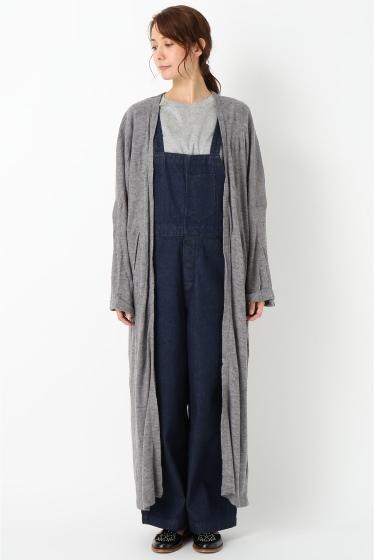 ���㡼�ʥ륹��������� ��OSKAR/���������� Wild Hearts Relaxed maxi-length knit:��˥å� �ܺٲ���3