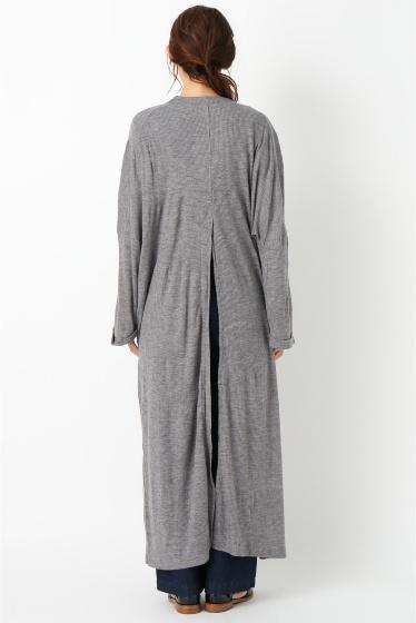 ���㡼�ʥ륹��������� ��OSKAR/���������� Wild Hearts Relaxed maxi-length knit:��˥å� �ܺٲ���5