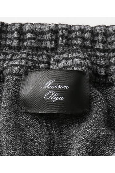 ���㡼�ʥ륹��������� ��Maison Olga/��륬�� �����å� �ѥ�� �ܺٲ���10