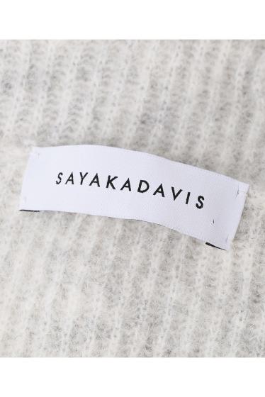 ���㡼�ʥ륹��������� ��SAYAKA DAVIS / ���䥫 �ǥ��������� ���ե����ȥ륻������ �ܺٲ���11