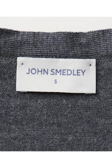 ���㡼�ʥ륹��������� ��JOHN SMEDLEY/�������ɥ졼�� 30G LONGSLEEVE �֥ͥå������ǥ����� �ܺٲ���11