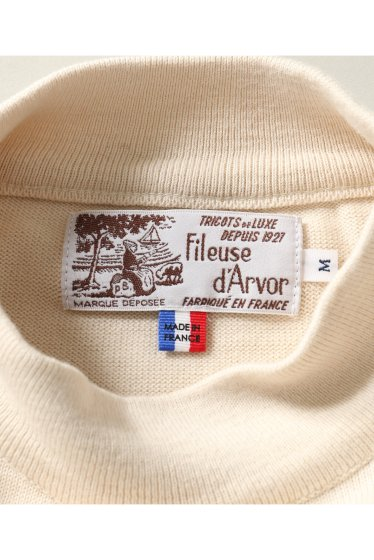 ���㡼�ʥ륹��������� ���塼�� Fileuse d'Arvor / �ե��롼������ܡ�: ��å��ͥå��ץ륪���С� �ܺٲ���13
