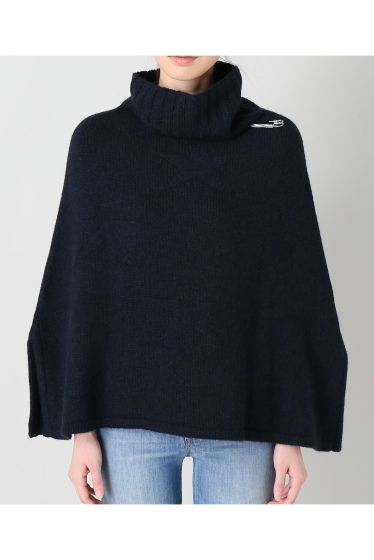 ���ѥ�ȥ�� �ɥ����������� ���饹 *QUEENE&BELLE STAR PONCHO�� �ܺٲ���13