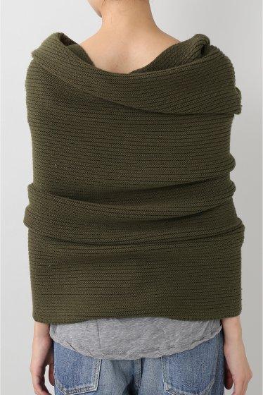�����ԡ����ȥ��ǥ��� bassike knit snood�� �ܺٲ���2