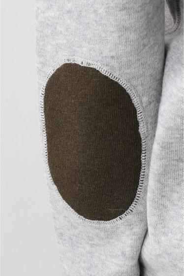 �����ԡ����ȥ��ǥ��� bassike patch knit �ץ륪���С��� �ܺٲ���9