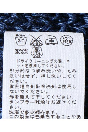 �����֥�������ʥ��ƥå� DENIM LIKE SWEATER CD �ܺٲ���11