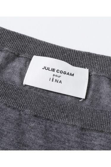 ������ IENA by JULIE �ܥ�塼�ॹ��� �ץ륪���С��� �ܺٲ���15