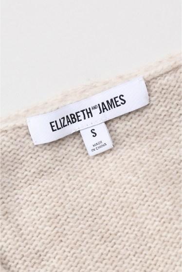 ������ ELIZABETH AND JAMES V�ͥå��ץ륪���С� �ܺٲ���13