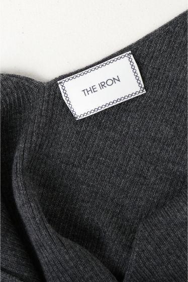 ������ THE IRON �˥åȥ���ߢ� �ܺٲ���14