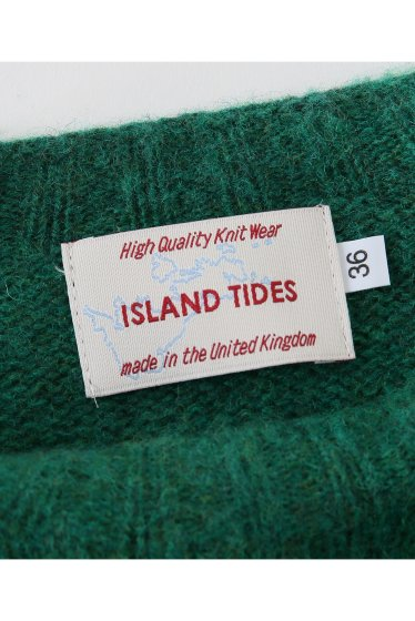 ���?�� ������ ISLAND TIDES SHAGGY SHETLAND �ܺٲ���11