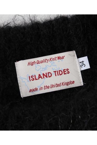 ���?�� ������ ISLAND TIDES SNOWPATTERN MDHAIR�˥å� �ܺٲ���15
