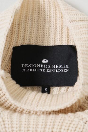 �ץ顼���� Designers Remix �����ȥ�ͥå��ץ륪���С��� �ܺٲ���12
