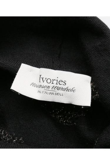 �ե����� �ѥ� Ivories �ϥ��ͥå��ȥåץ� �ܺٲ���11