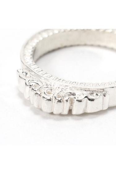 ���ƥ�����å� BED J.W.FORD Mirror Ring �ܺٲ���2