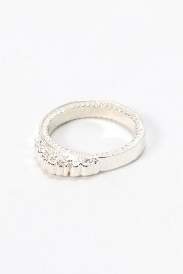 ���ƥ�����å� BED J.W.FORD Mirror Ring ����С�