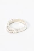 ���ƥ�����å� BED J.W.FORD Mirror Ring