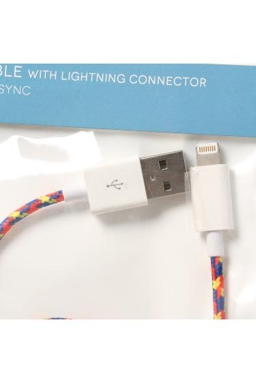 ���ƥ�����å� EASTERN COLLECTIVE USB CABLE �ܺٲ���1